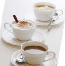 香濃咖啡及各式特色熱飲
